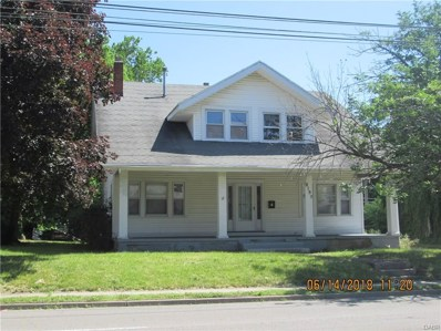 2157 Salem Avenue, Dayton, OH 45406 - MLS#: 767654