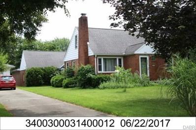 2334 Shawnee Boulevard, Springfield, OH 45504 - MLS#: 767707