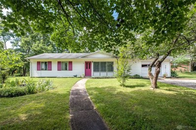 601 Robinwood Drive, Yellow Springs Vlg, OH 45387 - MLS#: 767746