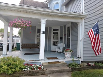 18 W Xenia Street, Jamestown Vlg, OH 45335 - MLS#: 767751