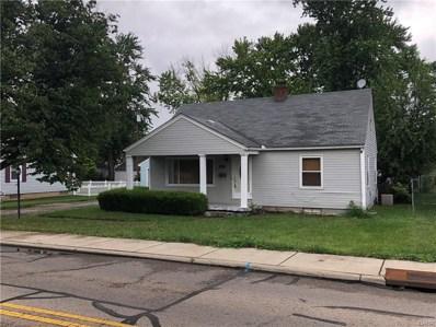 433 Gibbons Road, Dayton, OH 45449 - MLS#: 767782