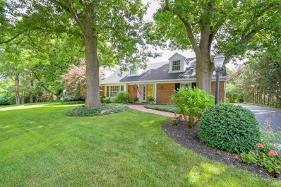 1900 Southwood Lane, Oakwood, OH 45419 - MLS#: 767868