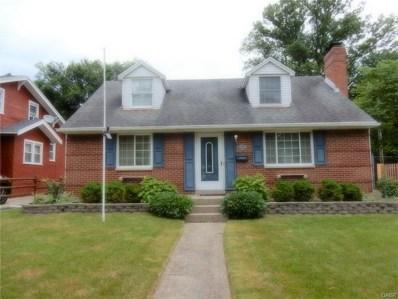 1916 Litchfield Avenue, Dayton, OH 45406 - MLS#: 767897