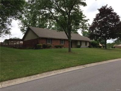 6607 Portrait Drive, Dayton, OH 45415 - MLS#: 767900