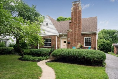 309 Spirea Drive, Oakwood, OH 45419 - MLS#: 767918