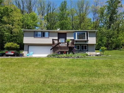 2465 Schnebly Road, Spring Valley Twp, OH 45370 - MLS#: 767926