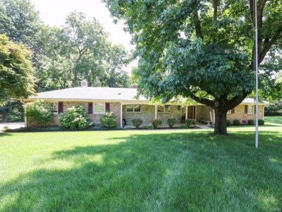 537 Fox Run Place, Monroe, OH 45050 - MLS#: 767988