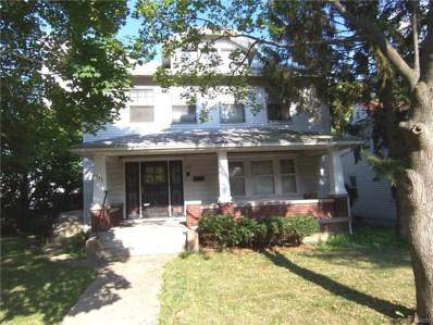 1932 Auburn Avenue, Dayton, OH 45406 - MLS#: 768019