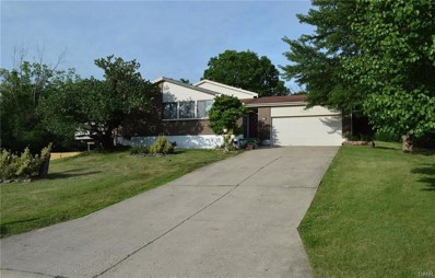 2575 Brush Hill Court, Dayton, OH 45449 - MLS#: 768043