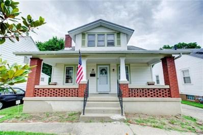 1646 Hearthstone Drive, Dayton, OH 45410 - MLS#: 768080