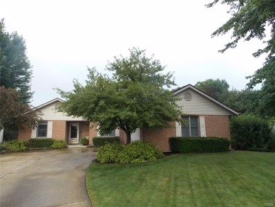 818 Bellaire Drive, Tipp City, OH 45371 - MLS#: 768110