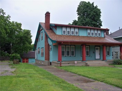1111 Salem Avenue, Dayton, OH 45406 - MLS#: 768129