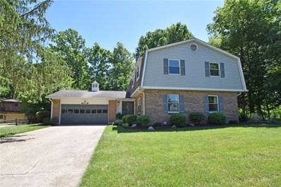 6513 Litchfield Lane, Middletown, OH 45042 - MLS#: 768138