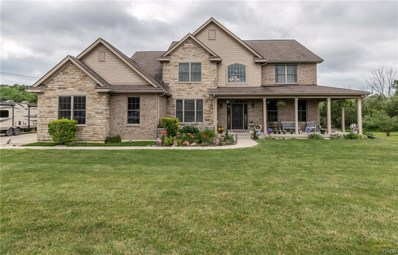 648 Hidden Meadows Drive, Miamisburg, OH 45342 - MLS#: 768141