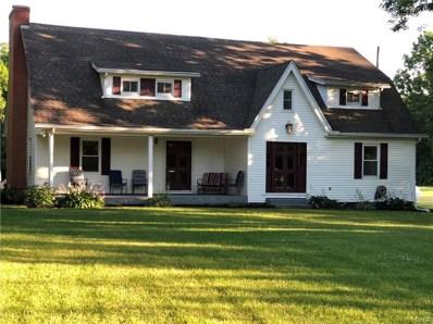 4078 Powell Road, Dayton, OH 45424 - MLS#: 768174