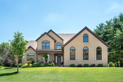 561 Heatherwoode Circle, Springboro, OH 45066 - MLS#: 768178
