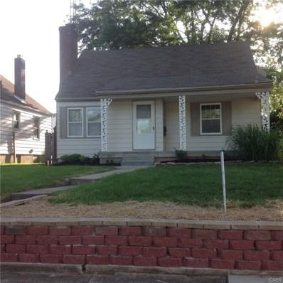2609 Wayland Avenue, Dayton, OH 45420 - MLS#: 768182