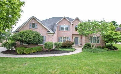 335 Winding Brook Lane, Monroe, OH 45050 - MLS#: 768185