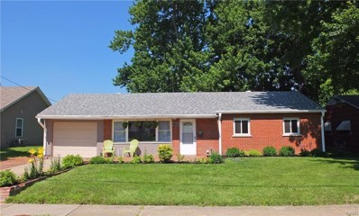 1259 S Maple Avenue, Fairborn, OH 45324 - MLS#: 768222