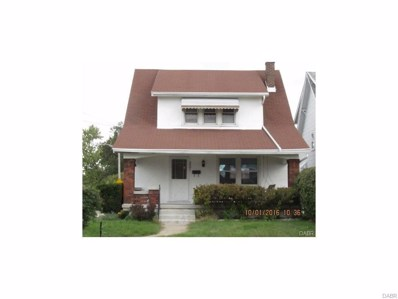 3601 Woodbine Avenue, Dayton, OH 45420 - MLS#: 768241