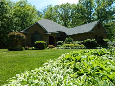7515 Wrenview Drive, Springfield, OH 45502 - MLS#: 768273