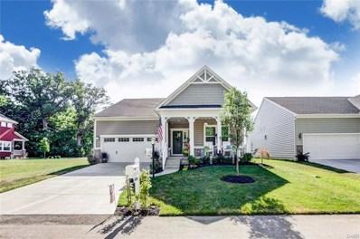 6588 Crabtree Lane, Huber Heights, OH 45424 - MLS#: 768286
