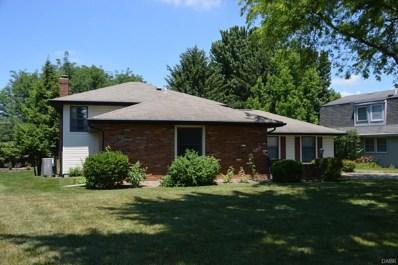 1525 Brookfield Lane, Troy, OH 45373 - MLS#: 768291