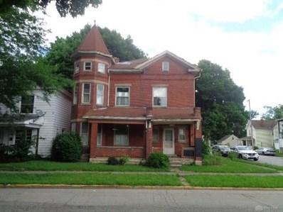 1226 S Fountain Avenue, Springfield, OH 45506 - MLS#: 768314