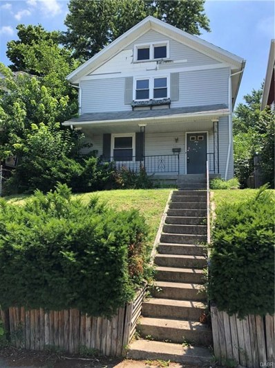 610 Creighton Avenue, Dayton, OH 45410 - MLS#: 768331