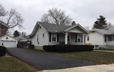 1225 Edward Drive, Dayton, OH 45420 - MLS#: 768348