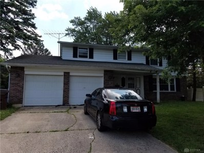 5570 Olive Tree Drive, Trotwood, OH 45426 - MLS#: 768366
