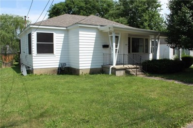 412 N Main Street, West Milton, OH 45383 - MLS#: 768390