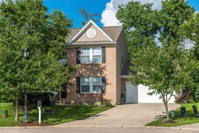 4861 Red Bird Court, Tipp City, OH 45371 - MLS#: 768397