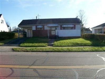 4988 Derby Road, Dayton, OH 45417 - MLS#: 768417