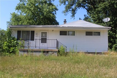 4317 Natchez Avenue, Dayton, OH 45416 - MLS#: 768422
