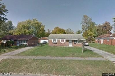5017 Derby Road, Dayton, OH 45417 - MLS#: 768425