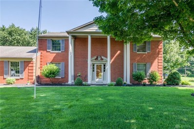 655 Garden Place, Troy, OH 45373 - MLS#: 768475