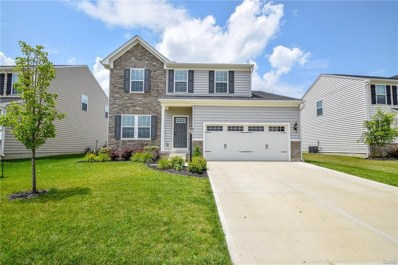7200 River Birch Street, Tipp City, OH 45371 - MLS#: 768512