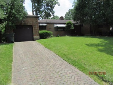 2808 Forest Grove Avenue, Dayton, OH 45406 - MLS#: 768523