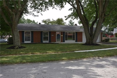 1 Faircourt Place, Englewood, OH 45322 - MLS#: 768526