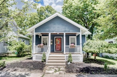 338 Elm Street, Yellow Springs Vlg, OH 45387 - MLS#: 768542