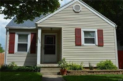 2840 Grace Avenue, Dayton, OH 45420 - MLS#: 768564