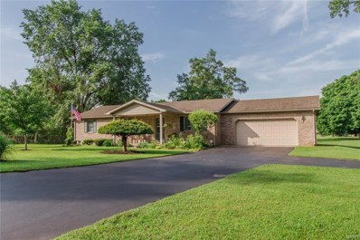 3750 West Drive, Greenville, OH 45331 - MLS#: 768573