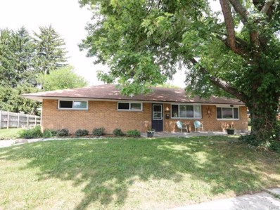 5205 Mariner Drive, Huber Heights, OH 45424 - MLS#: 768575