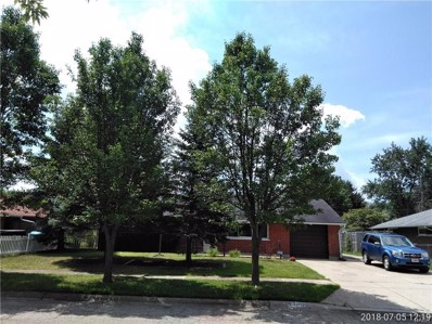 4360 Mozart Avenue, Huber Heights, OH 45424 - MLS#: 768590
