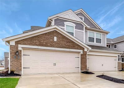 131 Rippling Brook Lane UNIT 8-201, Springboro, OH 45066 - MLS#: 768600