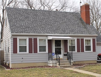 135 S Delmar Avenue, Dayton, OH 45403 - MLS#: 768602