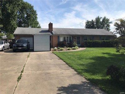 4845 Betsy Drive, Franklin, OH 45005 - MLS#: 768626