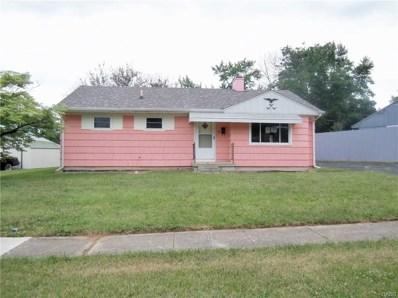 3959 Thompson Drive, Dayton, OH 45416 - MLS#: 768633