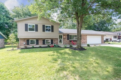 444 5th Street, Waynesville, OH 45068 - MLS#: 768692